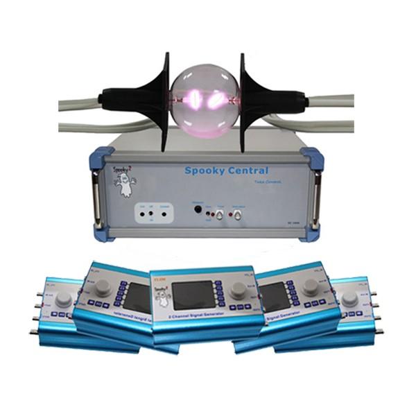 Zestaw Najlepszy Centrali Spooky z Tubą Plazmową Phanotron