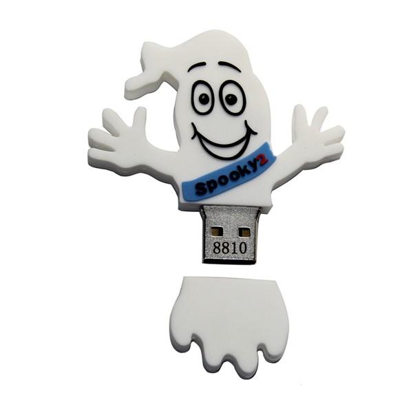 Spooky Pendrive USB