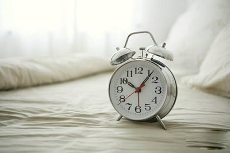 Częstotliwość na sen i bezsenność