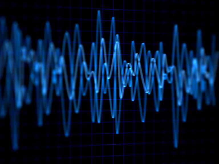Preset True Amplitude Modulation (prawdziwej modulacji amplitudy)