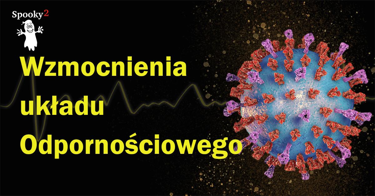 Częstotliwości lecznicze dla wzmocnienia układu odpornościowego - Spooky2 Rife częstotliwości lecznicze